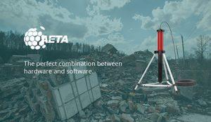 earthquake sensor for prediction analysis